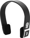GOgroove - Wireless Stereo BT Headset for iPhone 5S 5C 5 / 4 / 3Gs / iPad / iPod touch - Adjustable Headband