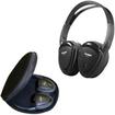 Power Acoustik - Hp-12S 2-Channel IR Wireless Headphones - Black