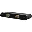 Belkin - OmniView SOHO 2-Port KVM Swich with Audio