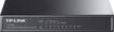 TP-LINK - 8-Port 10/100 Mbps Ethernet Switch - Black