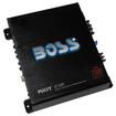 Boss - Riot 1100 Watts Monoblock Amplifier - Black