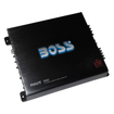 Boss - Riot Car Amplifier - 1200 W PMPO - 2 Channel - Class AB - Black