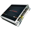 BassInferno - Car Amplifier - 4 Channel - Class AB