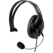 dreamGEAR - Wired Headset with Microphone for Xbox 360 - Black