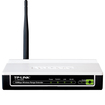 TP-LINK - IEEE 802.11n 150 Mbps Wireless Range Extender - ISM Band