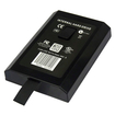 AGPtek - 250GB Hard Disk Drive HDD Internal for Microsoft Xbox 360 Slim Games New - Black