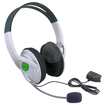 eForCity - Headset Earphone for Game xBox360 / xBox 360 Slim w/Mic