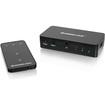 IOGEAR - Ghdsw3 Hd Audio/Video Switch 3Port
