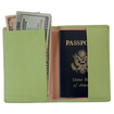 Royce - Carrying Case for Passport - Key Lime Green