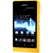 Sony Mobile - Xperia advance Smartphone 3G - Yellow