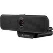 Logitech - Webcam - 30 fps - USB 2.0