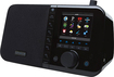 Grace Digital - Mondo Wireless Music Player and Internet Radio - Black