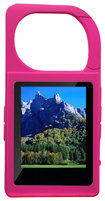 Eclipse - Replay 4GB* Video MP3 Player - Pink