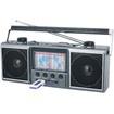 Supersonic - 11 Band AM/FM/SW Rortable Radio