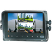 """Boyo - VTM7002Q 7"""" Quad Monitor with Touch Screen"""