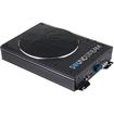 """Soundstream - Preloaded Under Seat Enclosure w/ 8"""" Subwoofer & Amplifier - Multi"""