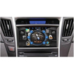 "Soundstream - 12 Ingenix In-dash 8"" Touchscreen Gps Navigation Bluetooth"
