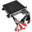 Rockford Fosgate - Digital Audio/Video Player Black Box - Black