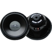 "Absolute USA - SN2000 15"" Component Sub Woofer 2000-Watts Peak Maximum - Black"