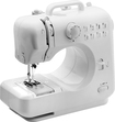 Michley - Mechanical Sewing Machine - White