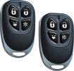 Galaxy - 4-Button Entry-Level Alarm
