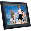 PixiModo - Digital Picture Frame - Black Wood - Black Wood