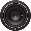 "Rockford Fosgate - 400W 8"" Single 2 ohm Punch Stage 1 Subwoofer - Black"