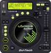 DJ-Tech - uSolo-E Digital Media Player