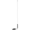 Shakespeare - Style 5250 Skinny Mini 3 ft. (0.91 M) VHF Marine Band 3dB Antenna