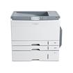 Lexmark - LED Printer - Color - 600 x 600 dpi Print - Plain Paper Print - Desktop