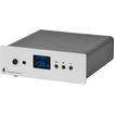Box Design - Amplifier - 50 W RMS - 2 Channel - Silver