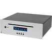 Box Design - CD Box DS High-End Audio CD Player - Silver - Silver