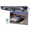 Pyle - Car DVD Player - 16:10 - Multi