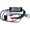 Pacific Accessory - Auxiliary Audio Input for Chrysler Dodge & Jeep Can Bus Vehicles