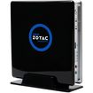 Zotac - ZBOX Plus Nettop Computer - 2 GB Memory - 320 GB Hard Drive