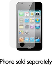 rOOCASE - Screen Protector for iPod Touch 4th Generation - Transparent
