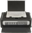 SKB - Studio Flyer 2-Space Portable Mobile Audio Equipment Rack - Black