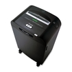 Swingline - Jam Free Cross-cut Shredder - Black