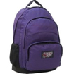 Luggage America - Sports Plus Carrying Case (Backpack) for Travel Essential, Accessories - Dark Lavender