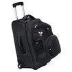 High Sierra - Carry-On Travel/Luggage Case (Backpack) for Travel Essential - Black