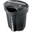 Fellowes - 3231001 8-Sheet Ds-3 Deskside Shredder - Black