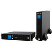 CyberPower - Smart App Sinewave 1000VA Rack-mountable UPS