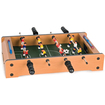 CHH - 20'' Mini Foosball Table Top Game - Light Wood - Light Wood