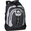 Everest - Deluxe Carrying Case (Backpack) for Travel Essential,, - Black, Charcoal, Light Gray