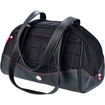 Mobile Edge - Sumo Duffel - with Pink Stitching - Large - Black, Pink