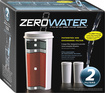 Zero - Replacement Water Filter - Clear