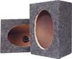 Pyramid - Speaker Enclosure