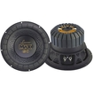 Lanzar - Woofer - 1200 W PMPO - Black