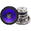 Pyle - Woofer - 1000 W PMPO - 1 Pack - Blue