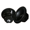 "RE Audio - 10.90"" 300 W Woofer"